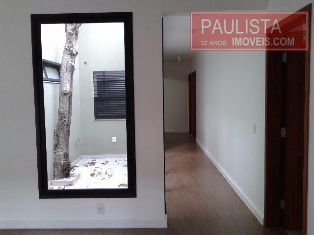 Casa 3 Dorm, Campo Belo, São Paulo (SO1746) - Foto 9