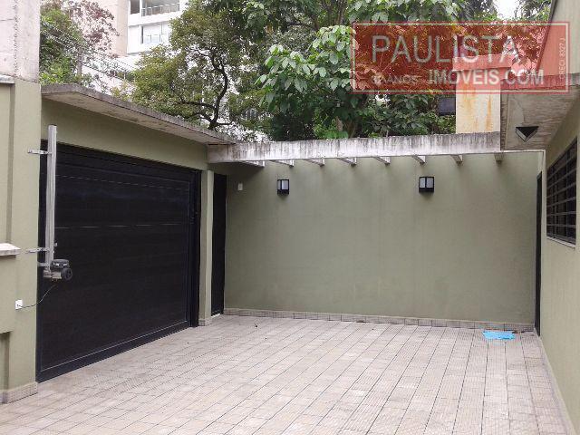 Casa 3 Dorm, Campo Belo, São Paulo (SO1746) - Foto 13