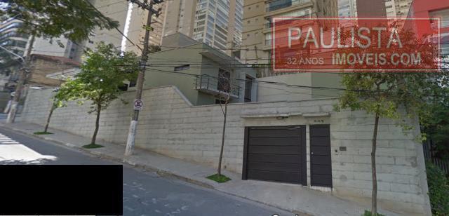 Casa 3 Dorm, Campo Belo, São Paulo (SO1746) - Foto 15