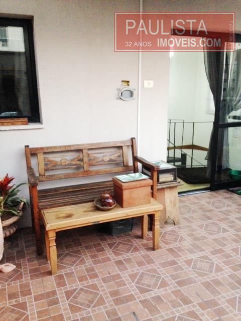 Cobertura 3 Dorm, Indianópolis, São Paulo (CO0440) - Foto 16