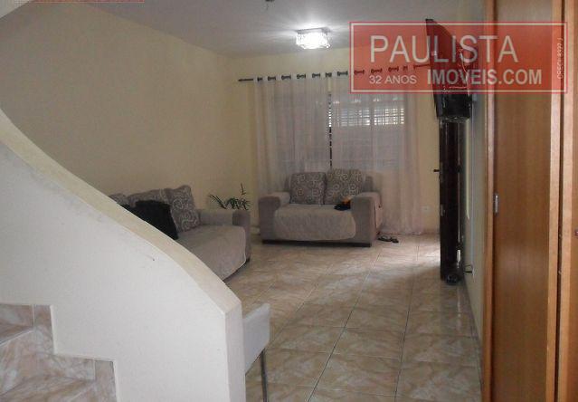 Casa 3 Dorm, Jardim Regis, São Paulo (SO1700) - Foto 2