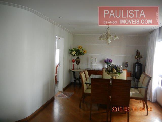 Apto 4 Dorm, Moema, São Paulo (AP13849)