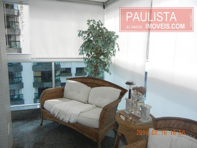 Apto 4 Dorm, Moema, São Paulo (AP13849) - Foto 7