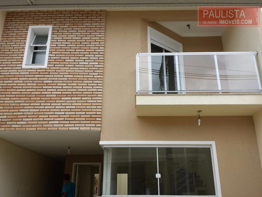 Casa 3 Dorm, Jardim Prudência, São Paulo (SO1751) - Foto 14