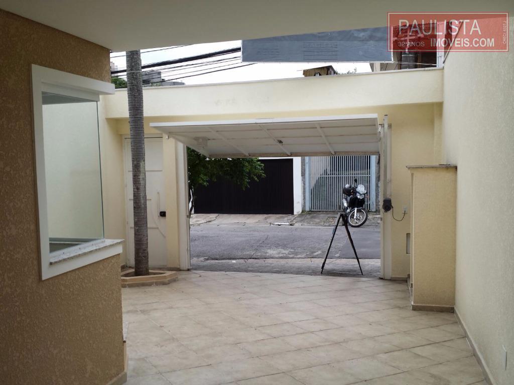 Casa 3 Dorm, Jardim Prudência, São Paulo (SO1751) - Foto 15