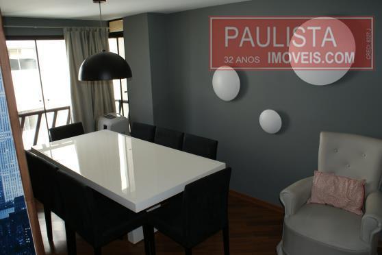 Paulista Imóveis - Cobertura 2 Dorm, Vila Mascote - Foto 2