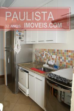 Paulista Imóveis - Cobertura 2 Dorm, Vila Mascote - Foto 4
