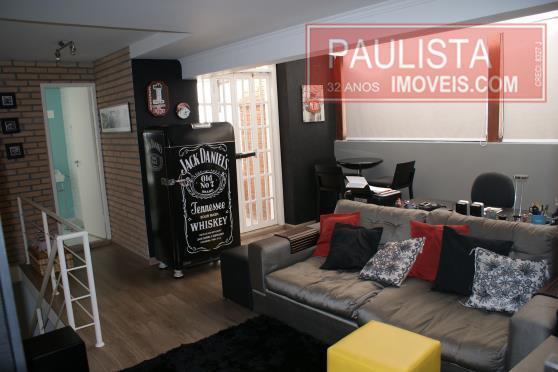Paulista Imóveis - Cobertura 2 Dorm, Vila Mascote - Foto 14