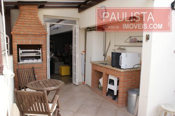 Paulista Imóveis - Cobertura 2 Dorm, Vila Mascote - Foto 19
