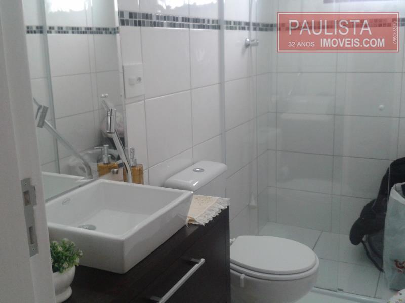 Casa 2 Dorm, Vila Campo Grande, São Paulo (SO1749) - Foto 9