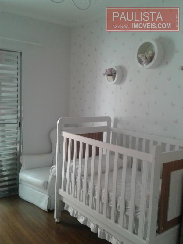 Casa 2 Dorm, Vila Campo Grande, São Paulo (SO1749) - Foto 12