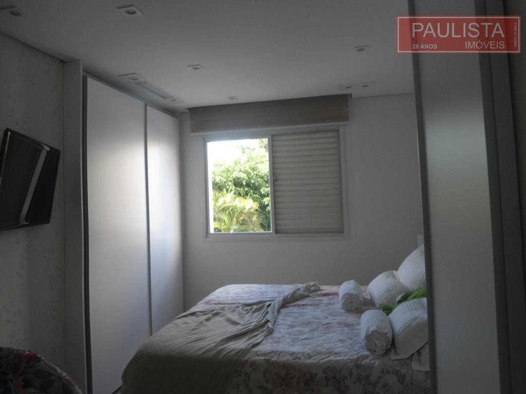 Apto 2 Dorm, Moema, São Paulo (AP13360) - Foto 14