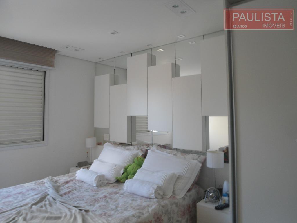 Apto 2 Dorm, Moema, São Paulo (AP13360) - Foto 16