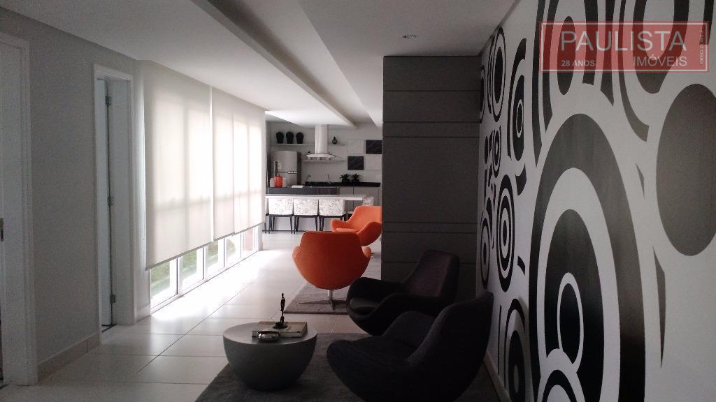 Paulista Imóveis - Apto 2 Dorm, Liberdade - Foto 5
