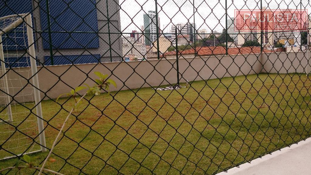 Paulista Imóveis - Apto 2 Dorm, Liberdade - Foto 16