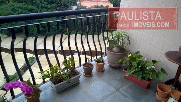Apartamento com 3 dormitórios à venda, 102 m² por R$ 848.000 - Alto da Boa Vista - São Paulo/SP