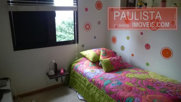 Apto 3 Dorm, Alto da Boa Vista, São Paulo (AP13853) - Foto 11