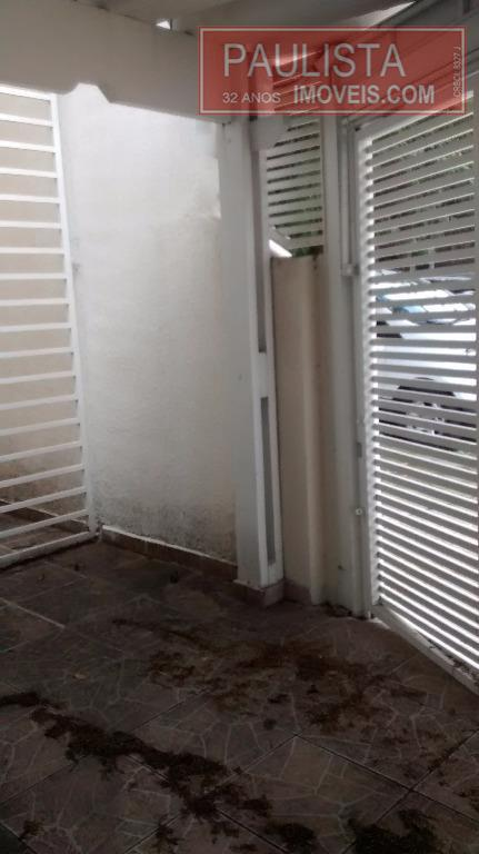 Casa 2 Dorm, Moema, São Paulo (CA1261) - Foto 3