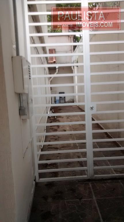 Casa 2 Dorm, Moema, São Paulo (CA1261) - Foto 4