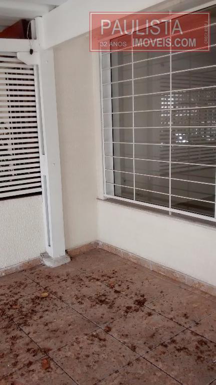 Casa 2 Dorm, Moema, São Paulo (CA1261) - Foto 17