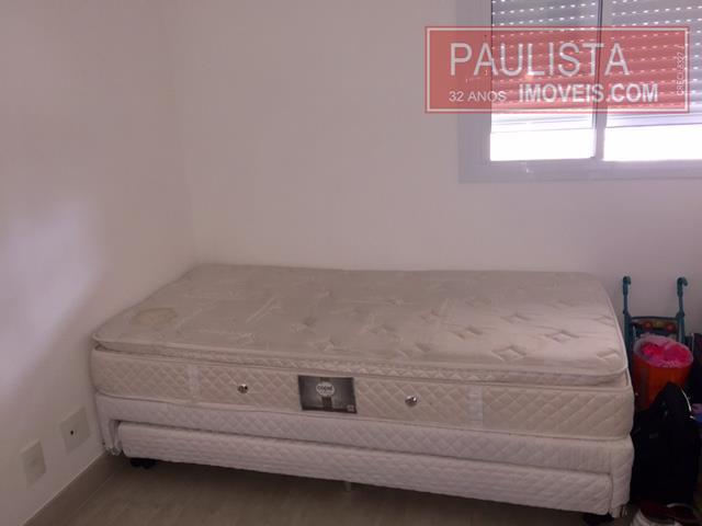 Apto 2 Dorm, Campo Belo, São Paulo (AP13891) - Foto 8
