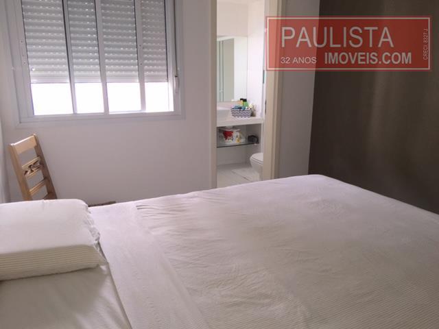 Apto 2 Dorm, Campo Belo, São Paulo (AP13891) - Foto 9