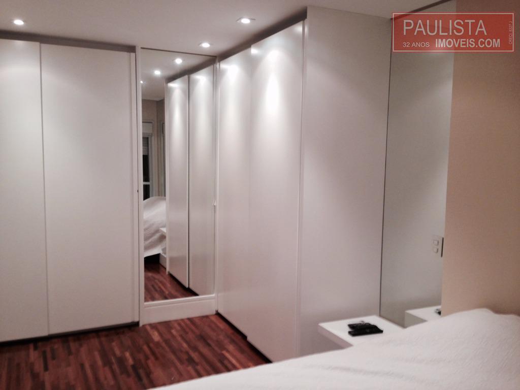 Apto 2 Dorm, Campo Belo, São Paulo (AP13895) - Foto 3