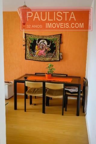 Paulista Imóveis - Apto 2 Dorm, Guarapiranga - Foto 2