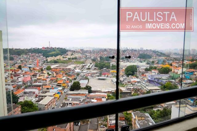 Paulista Imóveis - Apto 2 Dorm, Guarapiranga - Foto 3