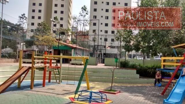 Paulista Imóveis - Apto 2 Dorm, Guarapiranga - Foto 9