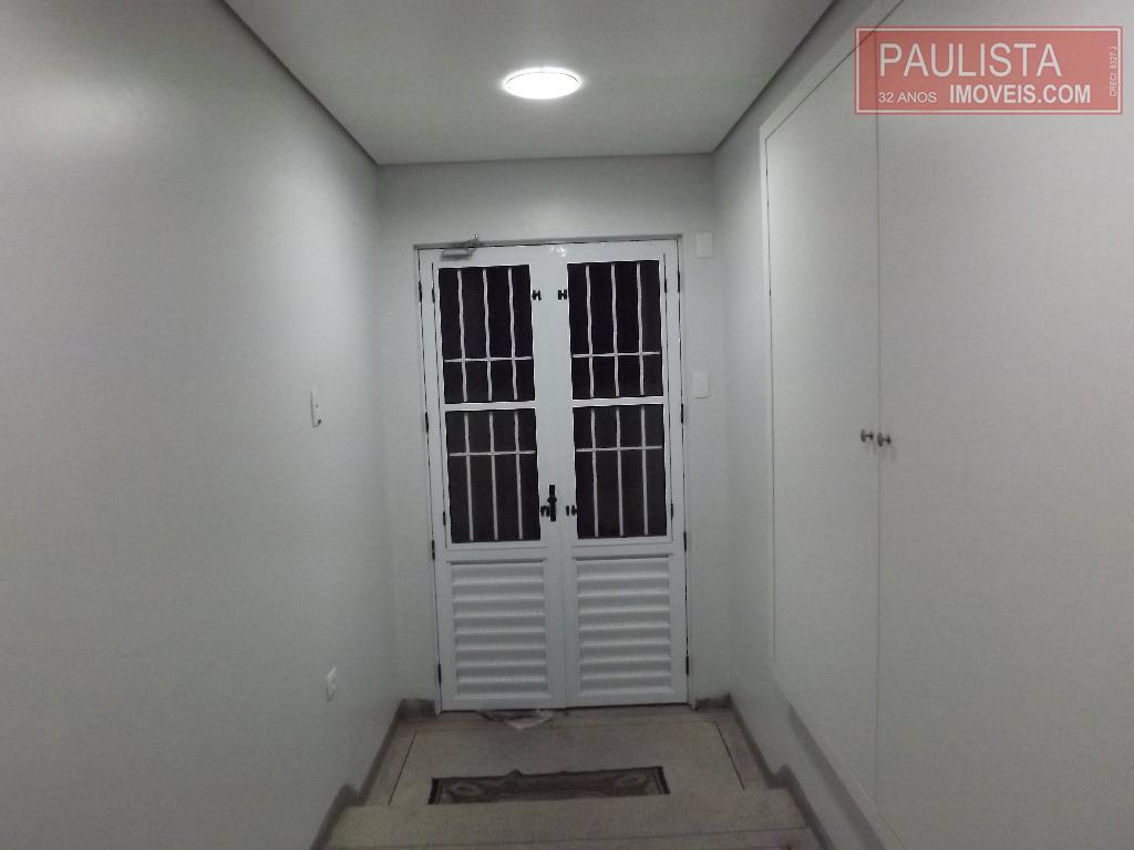 Paulista Imóveis - Apto 3 Dorm, Vila Olímpia - Foto 2