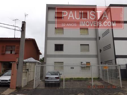 Paulista Imóveis - Apto 3 Dorm, Vila Olímpia - Foto 3