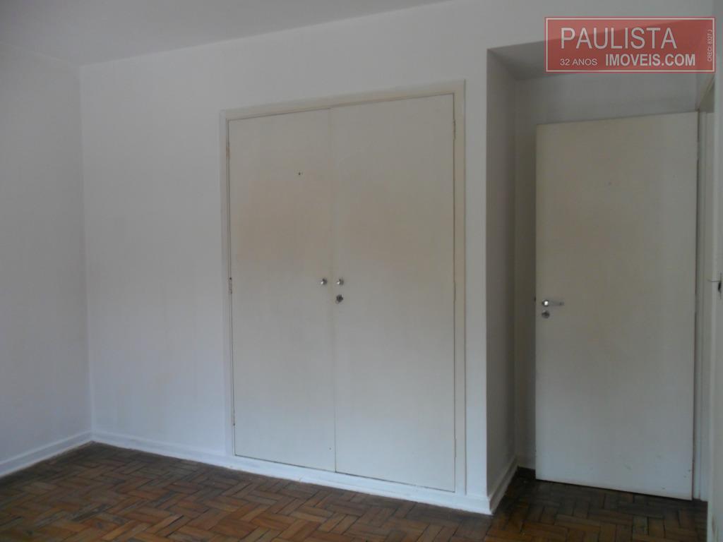 Paulista Imóveis - Apto 3 Dorm, Vila Olímpia - Foto 4