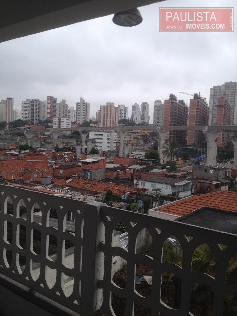 Casa 4 Dorm, Brooklin Paulista, São Paulo (CA1270) - Foto 10