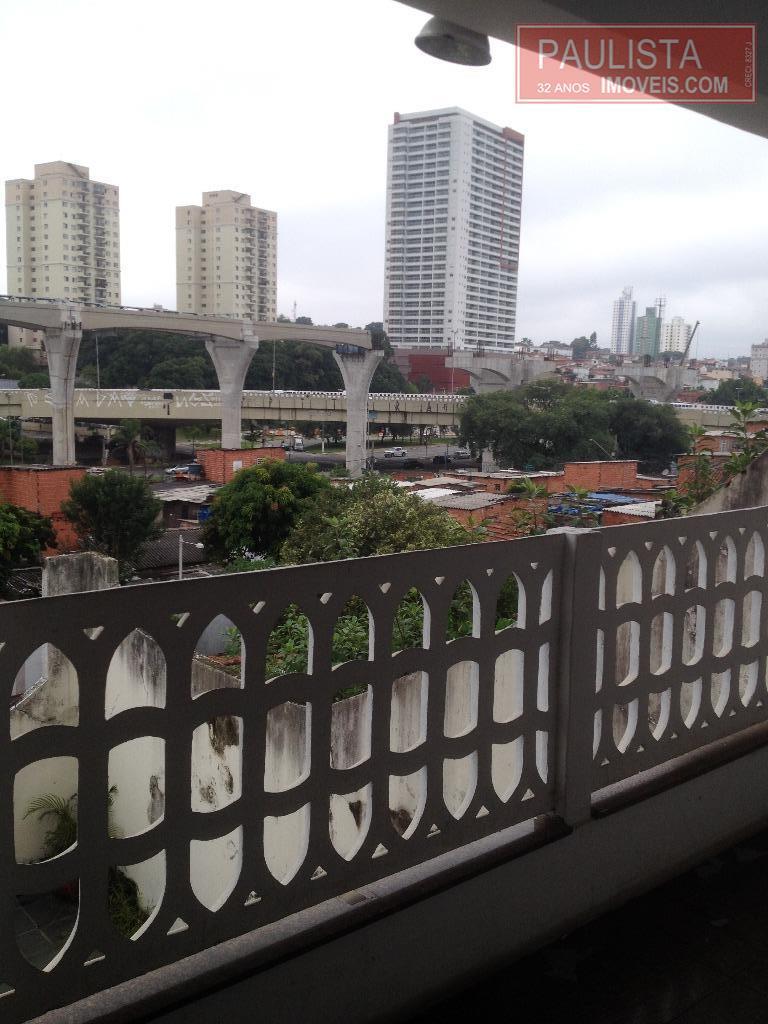 Casa 4 Dorm, Brooklin Paulista, São Paulo (CA1270) - Foto 11