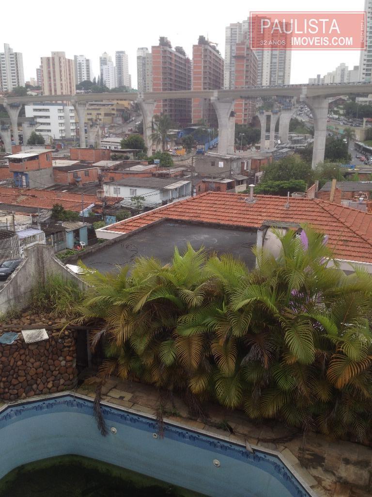 Casa 4 Dorm, Brooklin Paulista, São Paulo (CA1270) - Foto 12