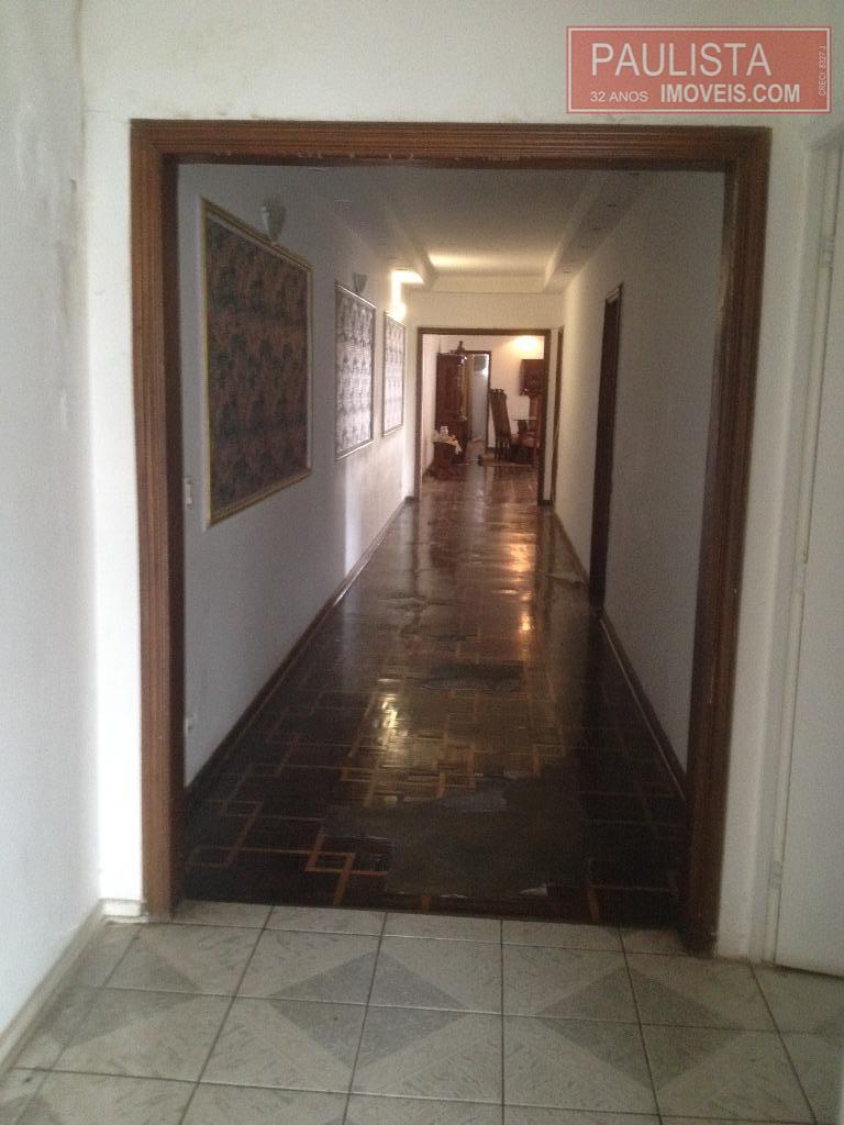 Casa 4 Dorm, Brooklin Paulista, São Paulo (CA1270) - Foto 13