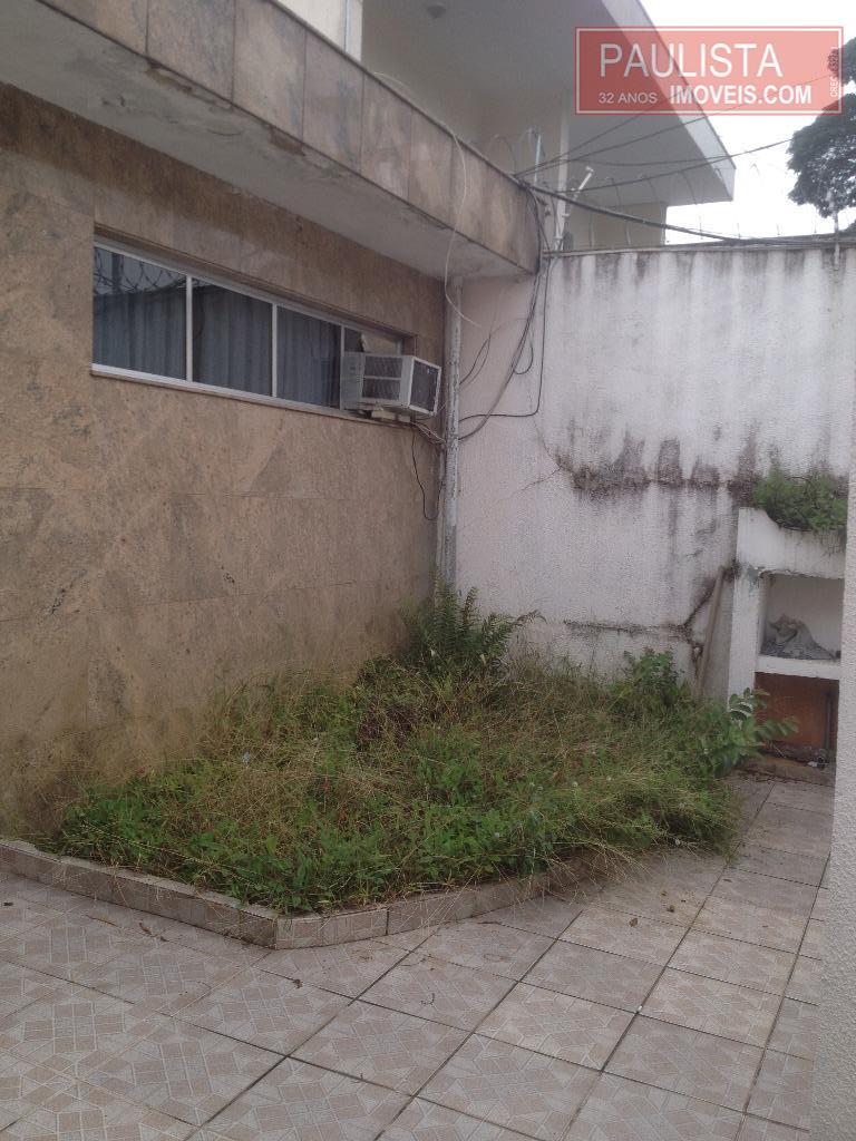 Casa 4 Dorm, Brooklin Paulista, São Paulo (CA1270) - Foto 17