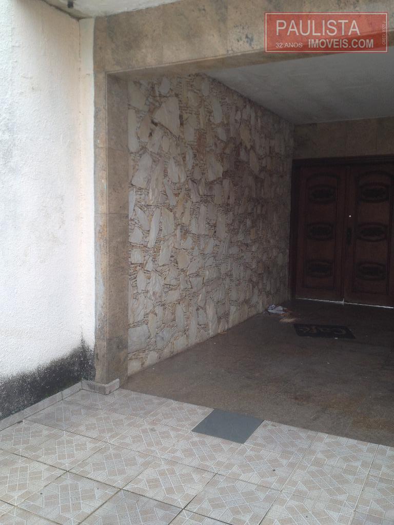 Casa 4 Dorm, Brooklin Paulista, São Paulo (CA1270) - Foto 18