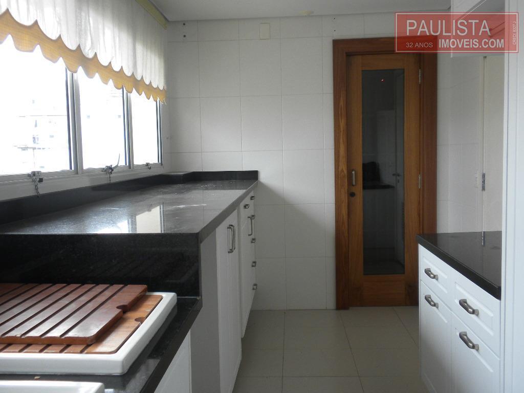 Apto 4 Dorm, Vila Mariana, São Paulo (AP13925) - Foto 17