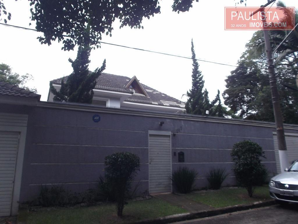 Casa 4 Dorm, Interlagos, São Paulo (SO1766)