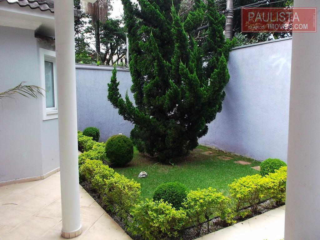 Casa 4 Dorm, Interlagos, São Paulo (SO1766) - Foto 2