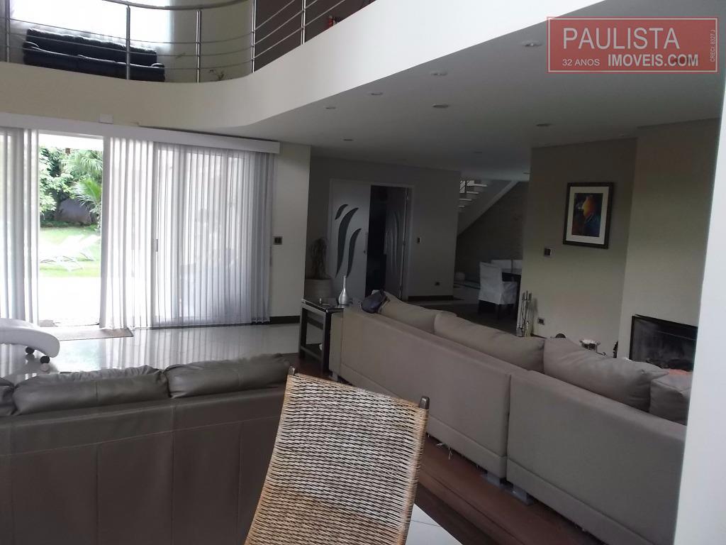 Casa 4 Dorm, Interlagos, São Paulo (SO1766) - Foto 9