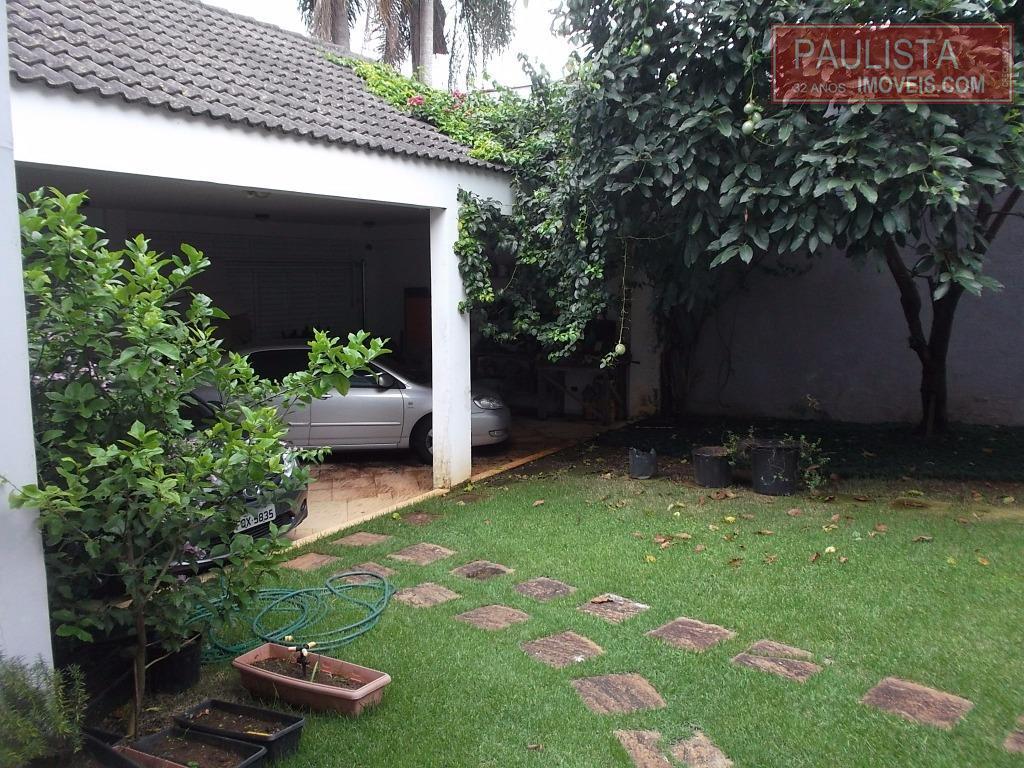Casa 4 Dorm, Interlagos, São Paulo (SO1766) - Foto 15