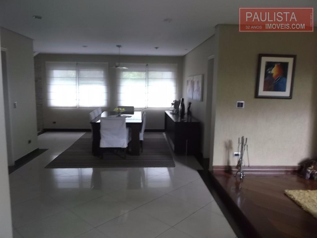 Casa 4 Dorm, Interlagos, São Paulo (SO1766) - Foto 17