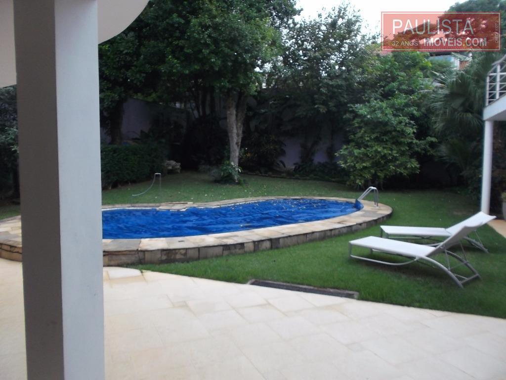 Casa 4 Dorm, Interlagos, São Paulo (SO1766) - Foto 19