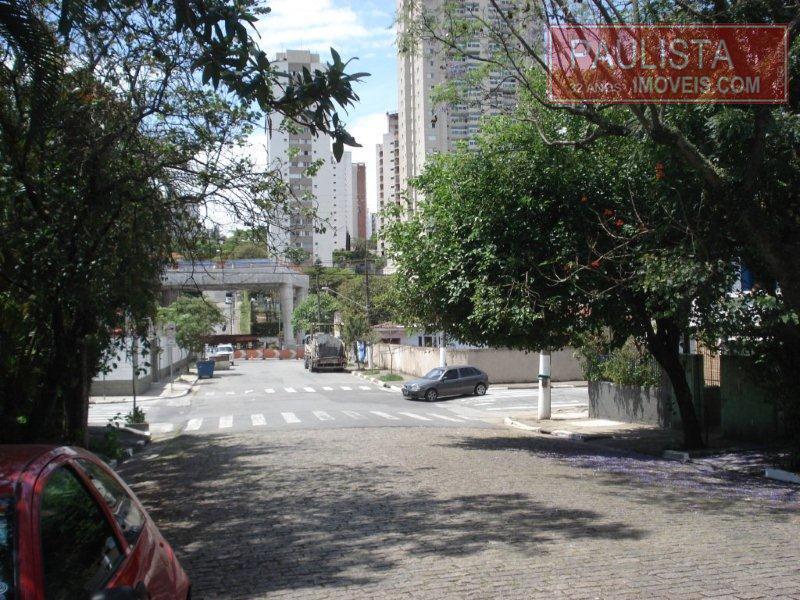 Paulista Imóveis - Casa 2 Dorm, Brooklin Paulista - Foto 2