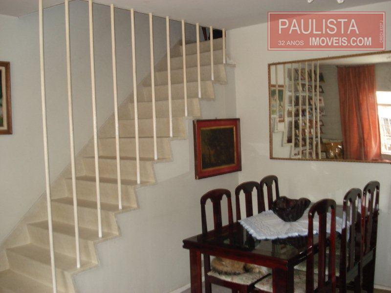 Paulista Imóveis - Casa 2 Dorm, Brooklin Paulista - Foto 4