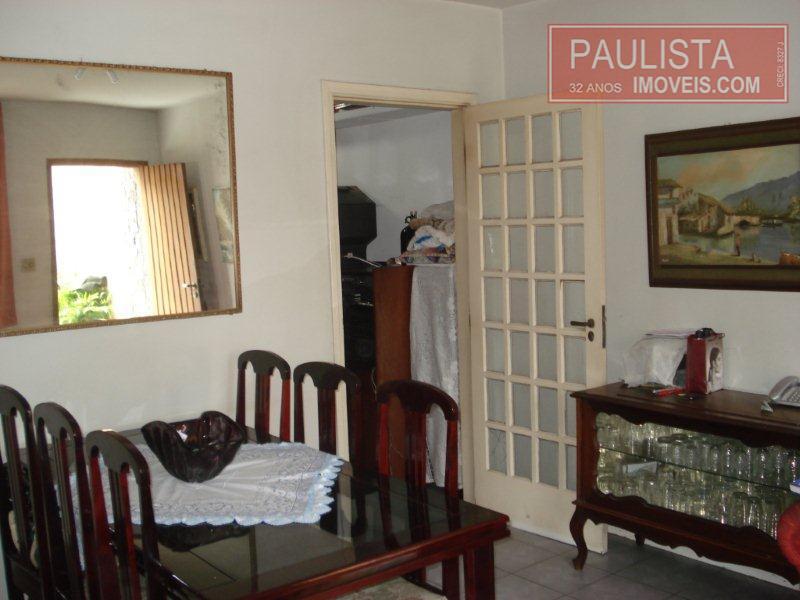 Paulista Imóveis - Casa 2 Dorm, Brooklin Paulista - Foto 5