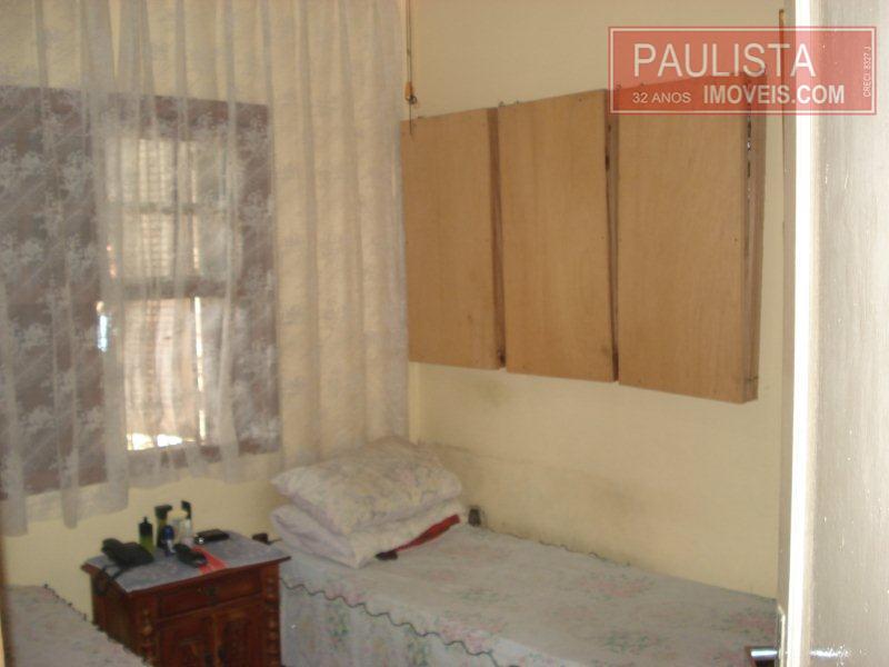 Paulista Imóveis - Casa 2 Dorm, Brooklin Paulista - Foto 6